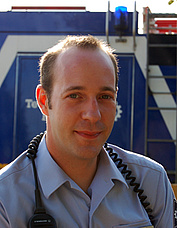 Niclas Janßen - Ortsbeauftragter